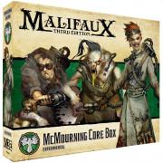 Malifaux 3E - Outcasts / Resurrectionnists - Jack Daw Core Box