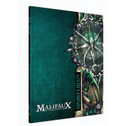 Malifaux 3rd Ed. Faction Book: Explorer's Society