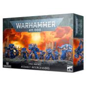 W40K : Astra Militarum Battleforce - Bastion Platoon