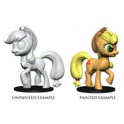 My Little Pony Deep Cuts — Apple Jack