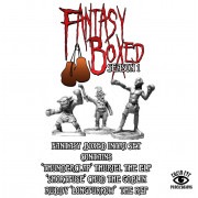 Fantasy Boxed Intro Set