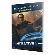 Nephilim Légende - Initiative !