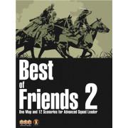 ASL - Best of Friends 2 - Scenario Bundle