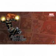 Marvel Champions : Black Widow Game Mat
