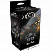 Star Wars Armada : Armada Dial Pack
