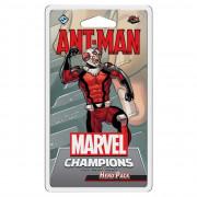 Marvel Champ Ant-Man - Hero Pack