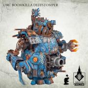 Orc Boomkilla Deffstomper