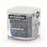 Necromunda : Accessoires - House of Artifice Dice Set