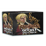 Pathfinder Second Edition - Occult Cards