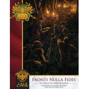 Cthulhu Invictus - Fronti Nulla Fides