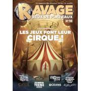 Ravage Hors Série N°10 - Jeux de Plateau
