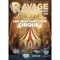Ravage Hors Série N°10 - Jeux de Plateau 0