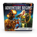 Dungeons and Dragons - The Adventure Begins 0
