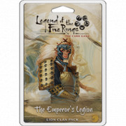Legend of the Five Rings : The Card Game - The Emperor's Legion