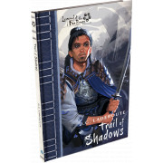 Legend of the Five Rings - Novella - Trail of Shadows