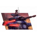 Star Wars : Légion - Char d'Assaut Blindé de la Fédération du Commerce 4