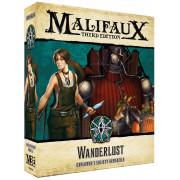 Malifaux 3E - Explorer's Society- Wanderlust