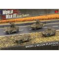 Team Yankee - BRDM-2 Recon Platoon 0