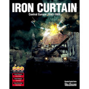 Iron Curtain : Central Front, 1945-1989