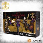 Carnevale - Holy Crusaders