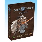 Sword & Sorcery - Kroghan Hero Pack