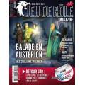 Jeu de rôle Magazine n°52 0