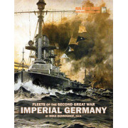 Fleets of the Second Great War - Imperial Germany