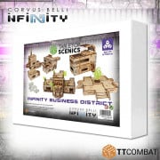 Infinity Business District