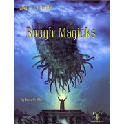 Rough Magicks : Trail of Cthulhu Supplement