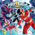 Power Rangers: Heroes of the Grid - Rise of the Psycho Rangers 1