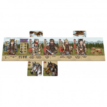 Pillards de Scythie
