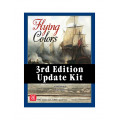 Flying Colors 3rd Edition Update Kit 0