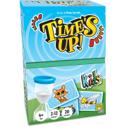 Time's Up : Kids Chat
