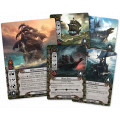 Lord of the Rings LCG - Hunt for Dreadnaught Scenario Pack 2