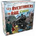 Les Aventuriers du Rail - Europe 0