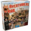 Les Aventuriers du Rail - Amsterdam 0