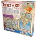Les Aventuriers du Rail - Inde & Suisse 3