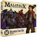 Malifaux 3E - Neverborn - Dreamer Core Boxe 0