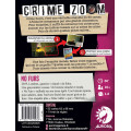 Crime Zoom - No Furs 1