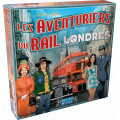 Les Aventuriers du Rail - Londres 0