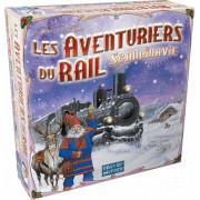 Les Aventuriers du Rail Scandinavie