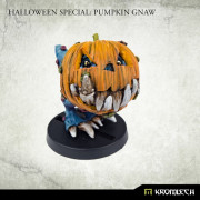 Pumpkin Gnaw