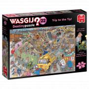 Puzzle Wasgij Destiny 22 – 1000 pièces