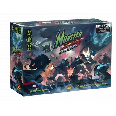 Monster Slaughter Underground