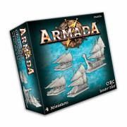 Armada: Orc Booster Fleet