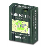 Warfighter WWII - Expansion 47 - Mokra 1