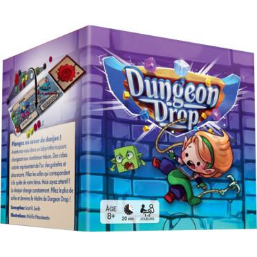 Dungeon Drop