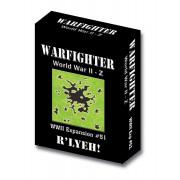 Warfighter WWII - Expansion 51 - R'lyeh