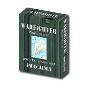 Warfighter WWII - Expansion 53 - Iwo Jima
