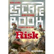 Escape Book- Risk
